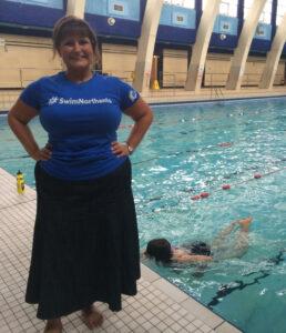 Swim Northants